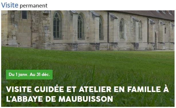 maubuisson