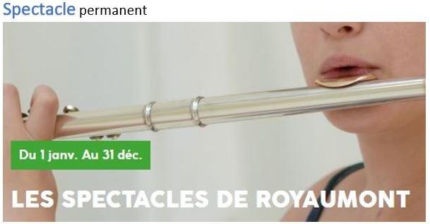 royaumont perm